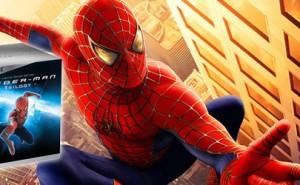 Cofre Coleccionista de Spider-Man de Sam Raimi