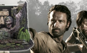 Edición coleccionista The Walking Dead Temporada 4
