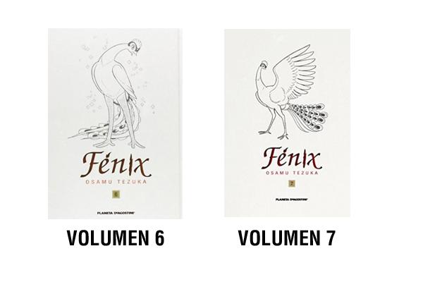 Edición Trazado de Fénix de Osamu Tezuka