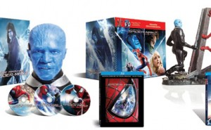 Ediciones especiales y coleccionista de The Amazing Spider-man 2