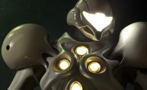 Figura Samus Light Suit First 4 Figures