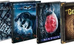 Nuevos Digibooks en blu-ray de Warner Home Video