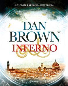 Edición especial de Dan Brown - Inferno