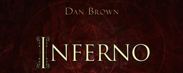 Libro de Dan Brown - Inferno