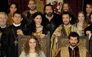 Serie de TV Isabel