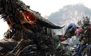 Transformers - La Era de la extinción