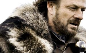 Juego de Tronos - Eddard Stark