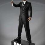 Figura del Agente J