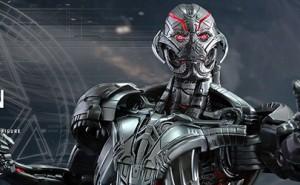 Ultron, nuevo supervillano de Marvel