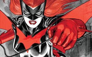 La bellísima Batwoman, de DC Comics
