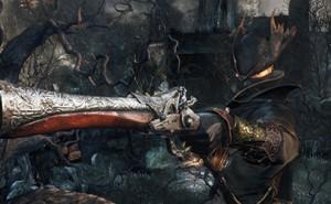 Bloodborne, título exclusivo de PlayStation 4
