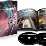 Interstellar Digibook Blu-ray