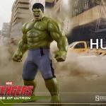 Hulk, de Los Vengadores La Era de Ultron
