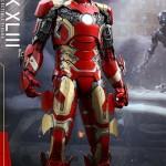 Iron Man Armadura Mark XLIII