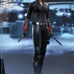 Scarlett Johansson como la Viuda Negra 01