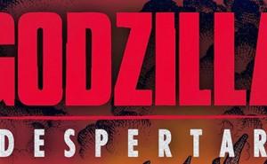Godzilla: Despertar, por Aleta Ediciones