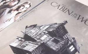 The Cabin in the Woods – Steelbook Exclusivo de HMV