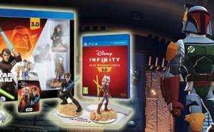 Disney Infinity 3.0 Edición Especial