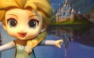 Análisis de la Nendoroid de Elsa de Frozen