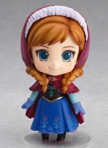 Nendoroid Anna Frozen