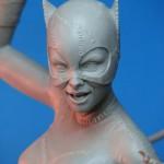 Catwoman Maquette Tweeterhead