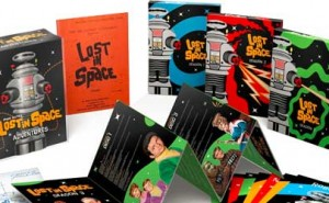 Edicion de Perdidos en el Espacio