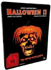 Edición Metálica y Limitada de Halloween 2