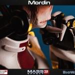 Figura de Mordin, de Mass Effect