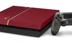 PlayStation 4 Edición Limitada Metal Gear Solid V: The Phantom Pain