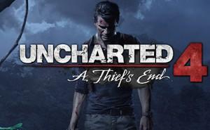 Uncharted 4: El Desenlace del Ladrón