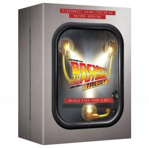 Packaging principal de la Edición 30 Aniversario