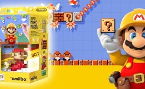 Super Mario Maker 30 Aniversario Ed.Coleccionista