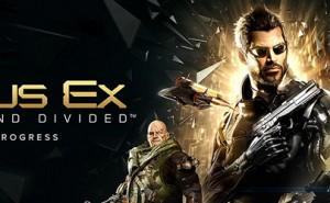 Deus Ex: Mankind Divided, para PS4, XOne y PC