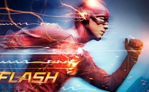 Primera Temporada de The Flash