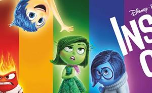 Inside Out, lo último de Disney Pixar