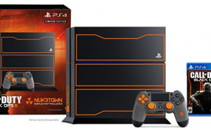 PlayStation 4 Edición Limitada Call of Duty Black Ops 3