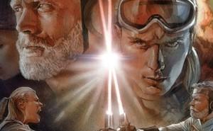 The Star Wars - Basado en el borrador original