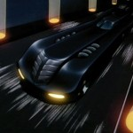 Batmobile Serie