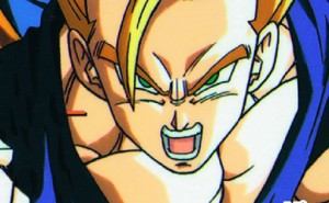 Dragon Ball Z - El Regreso de Broly