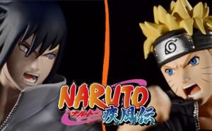 Figuras Limitadas Naruto