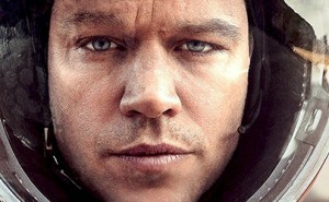 The Martian, la nueva película de Ridley Scott