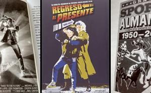 Reseña de Regreso al Presente de Quarentena Ediciones