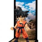 Tamashii Buddie de Son Goku
