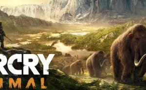 Edición Coleccionista de Far Cry Primal