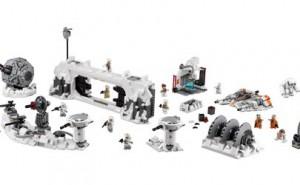 LEGO Star Wars Asalto a Hoth