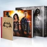 Artbook Super Heroe Edition
