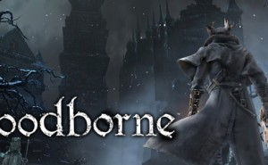 Bloodborne Artbook