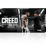 Edición Coleccionista de Creed: La Leyenda de Rocky