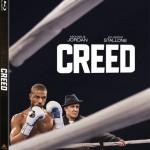 Steelbook de Creed: La Leyenda de Rocky