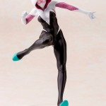 Spider-Gwen Colección Bishoujo